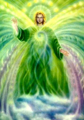 Image result for images of archangel raphael